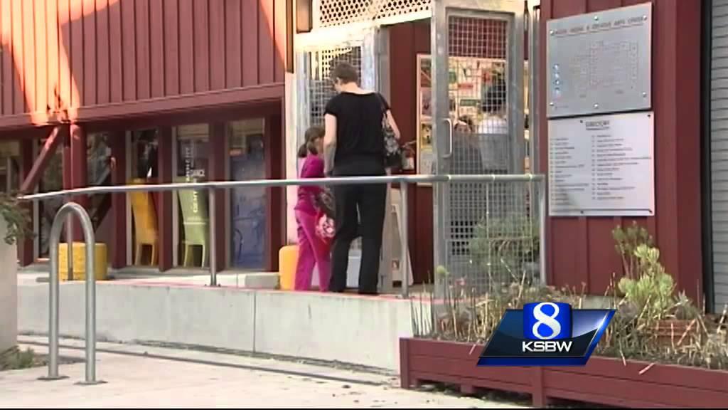 Santa Cruz searches for missing Madyson Middleton
