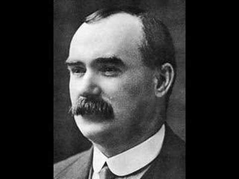The Wolfe Tones James Connolly
