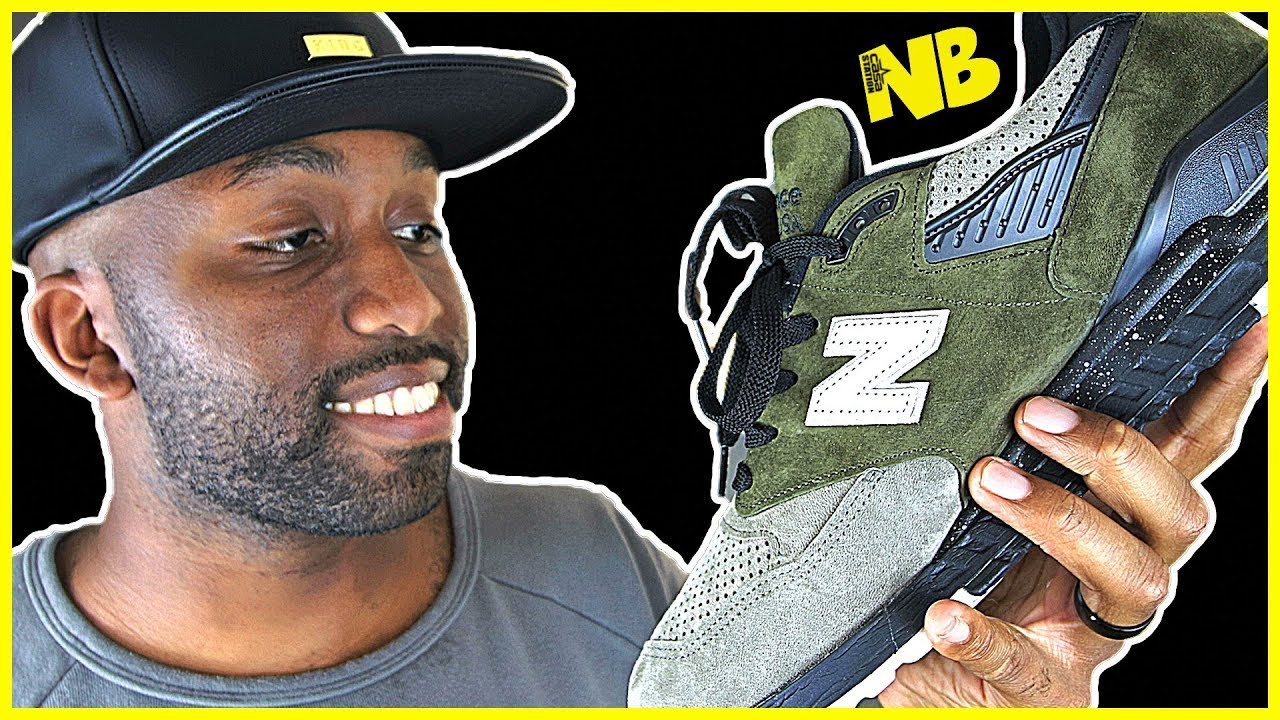 competitive price 50bfb 1a4ac Sneaker Review & On Feet Looks | New Balance 998 x Todd Snyder |
