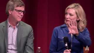 Academy Conversations: Carol