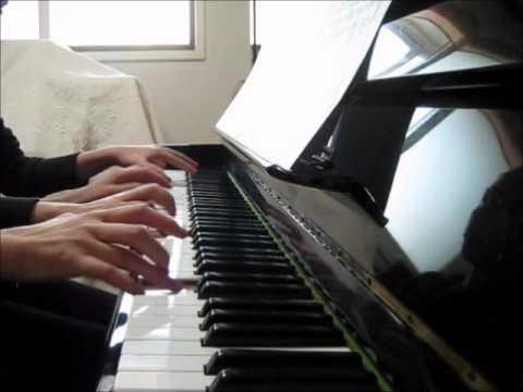 말할 수 없는 비밀 OST - 8핸즈 버전 연탄곡(Secret - Secret piano duet 8 hands ver.)