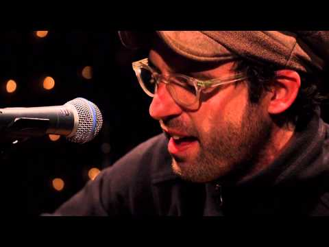 Clap Your Hands Say Yeah - Blameless (Live on KEXP)