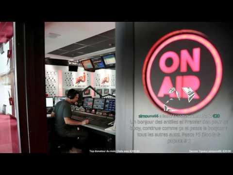 Libre Antenne : Les premières bagarre !