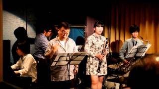 Ryoichi Nakamura - The Song Is Ended (But The Melody Lingers On)