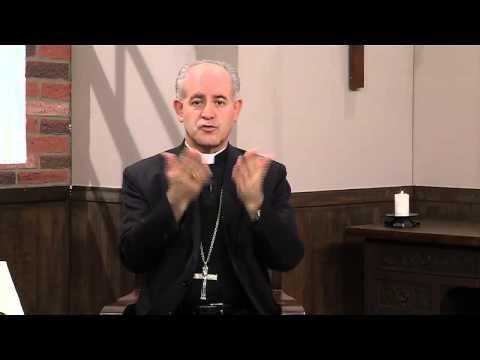 Deus nos Fala 17/05/15 - Jesus envia os discípulos