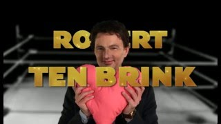 Spitbattle Yvonne Jaspers versus Robert ten Brink