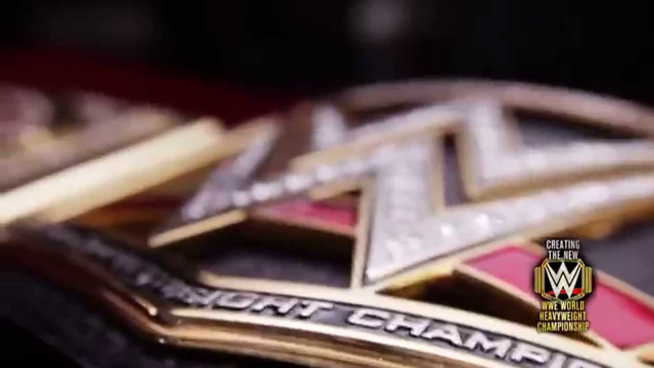 Download OCC teams up with the WWE!