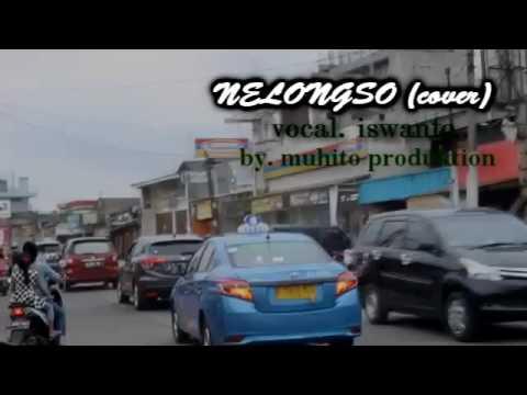 NELONGSO (cover sony jos) voc, Iswanto SMULE