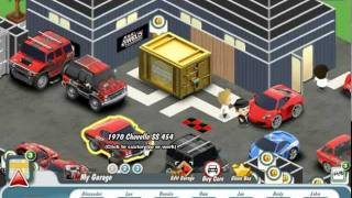 opening leader board week 7 gold mystery box in car town