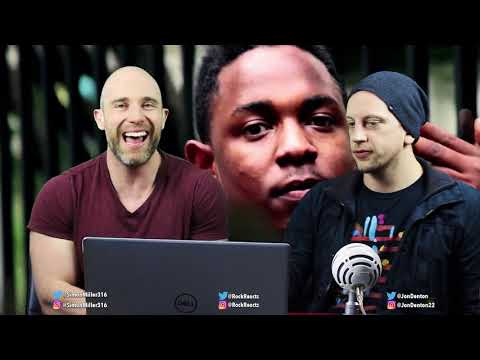 Kendrick Lamar - Rigamortis METALHEAD REACTION TO HIP HOP!!!