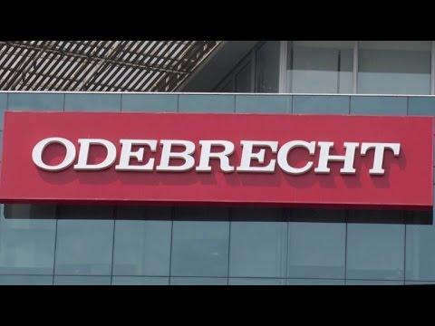 Corte de EEUU confirma acuerdo con Odebrecht para pagar multas