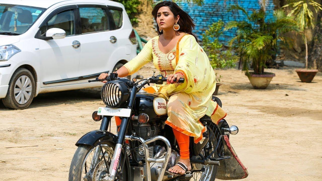 नई रिलीज़ भोजपुरी मूवी 2020, #Khesari lal Yadav, #Kajal Raghwani Bhojpuri Film 2020