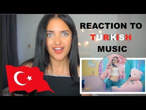 FIRST REACTION TO TURKISH MUSIC! RAP/HIPHOP/POP (UMUT TIMUR, ALEYNA TILKI, CEZA)