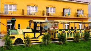 For Sale: Goldmine! 3* Hotel 100 Beds € 600,000/Year Net Profit SW-Slovakia