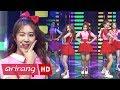Download [Simply K-Pop] Apple.B(애플비) _ Woochuchu(우쭈쭈) _ Ep.286 _ 101317 MP3 song and Music Video