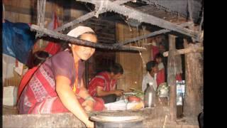 LAVP - Dan Thailand Trip 2011 (Karen Song 01)