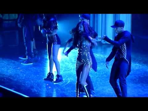 Selena Gomez - Slow Down - Patriot Center, VA
