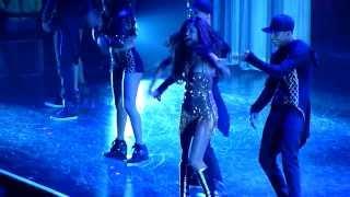 Selena Gomez - Slow Down - Patriot Center, VA