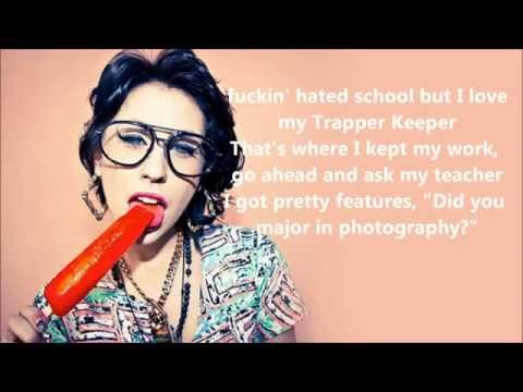 Kreayshawn Rich Whore Lyrics