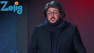 Ale Betti e il maestro Pier Duilio Settembrini - ZELIG TIME ZeligTv