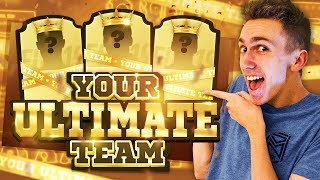 YOUR ULTIMATE TEAM - FIFA 19 IS FINALLY HERE!
