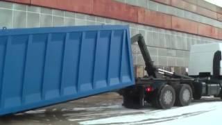видео Грузоперевозки ЦАО Москва