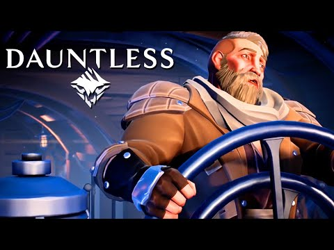 Dauntless Open Beta - Intro Cinematic