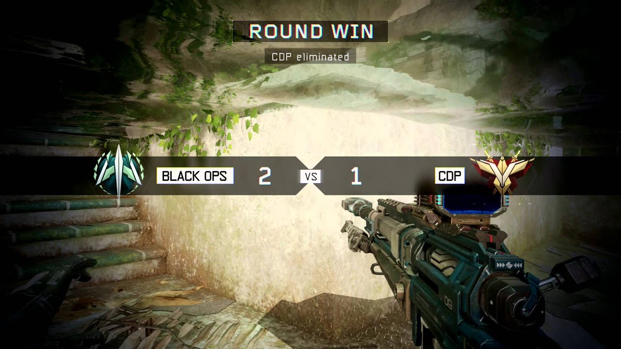 First SICK BO3 SnD Shot!!!
