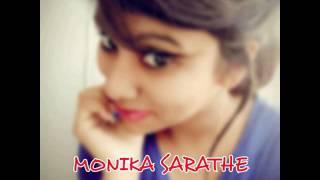 Thode se hum - voice of monika sarathe