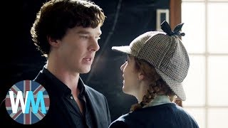Top 5 Sherlock Cameos And Guest Stars