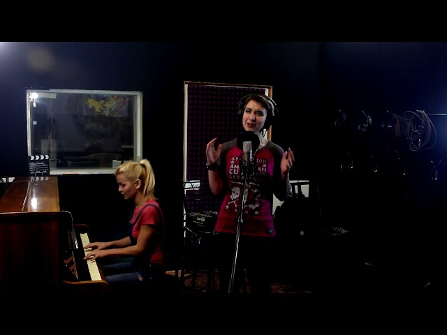 Lady gaga- million reasons(cover Лизавета Штольц)