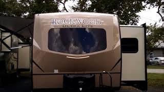 2019 ROCKWOOD 2608SB ULTRA LITE LUXURY TRAVEL TRAILER FOR SALE WHOLESALE TROPICAL RV SALES