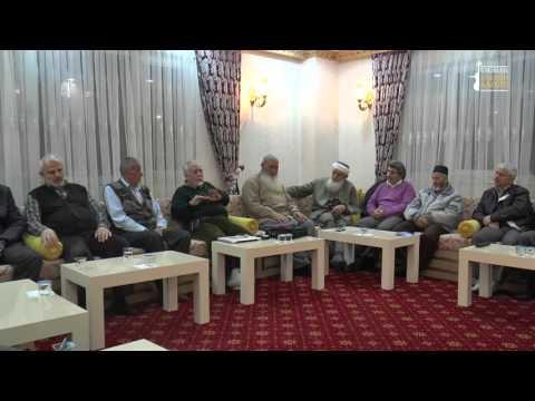 Kur'an Sohbetleri - Mahmut Toptaş