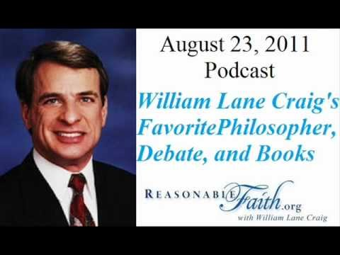 william lane craig essays View william lane craig research papers on academiaedu for free.