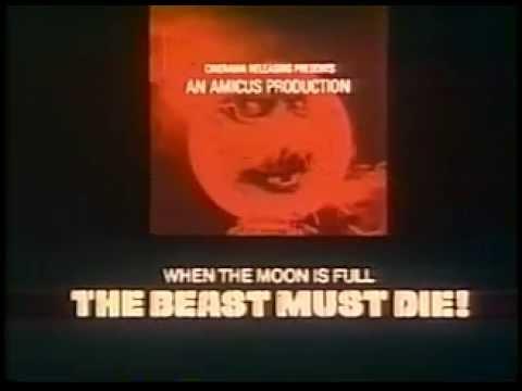 The Beast Must Die (trailer)