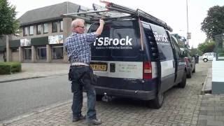 Vervangen meterkast door Ad Brock, uw elektricien in Alphen (NBr)