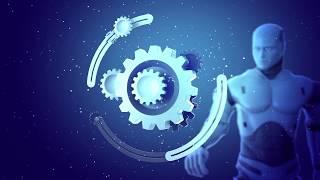 Видео для бизнеса Leader Team. Бизнес видео инфографика.