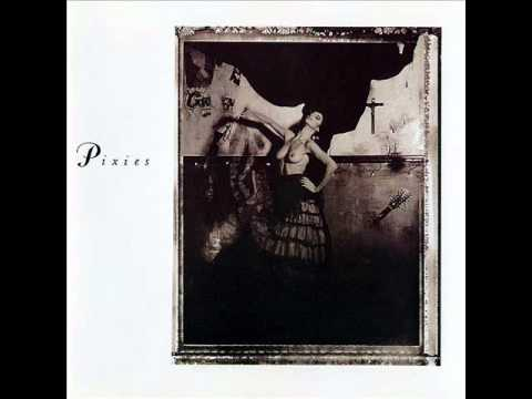 Pixies - Brick Is Red