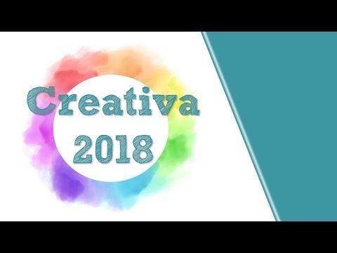 Creativa Dortmund 2018