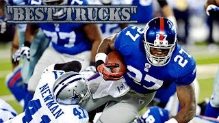 Best Trucks in NFL History