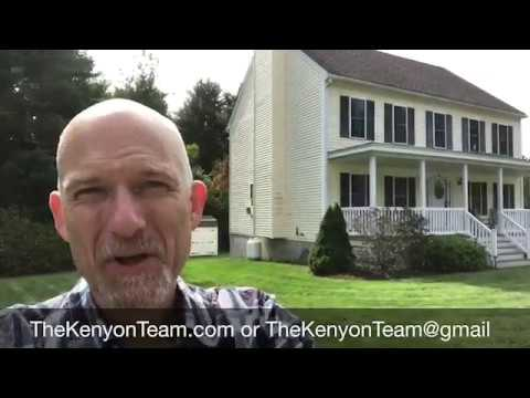 40 Taylor Road - Dover, NH ~ Seacoast Real Estate Property Tour