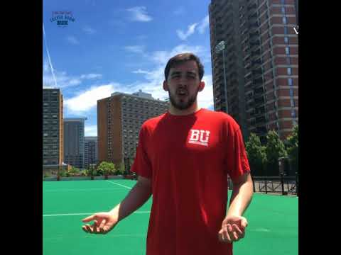 Boston University Athletic Facilities Tour With Fun Facts