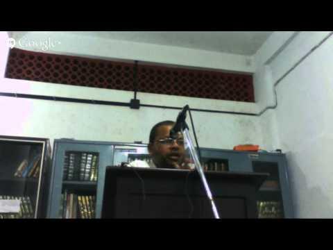 Bakka Reference Library Inauguration