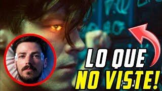 The Flash Temporada 4 Trailer Review