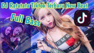 DJ RATATATA FULL BASS NEW BEAT 2021