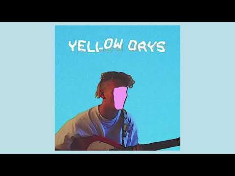 Yellow Days - Nothing's Going to Keep me down
