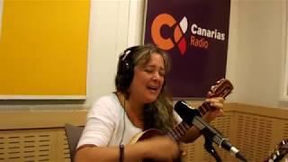 Fanny Fuguet (Canta-autora venezolana)