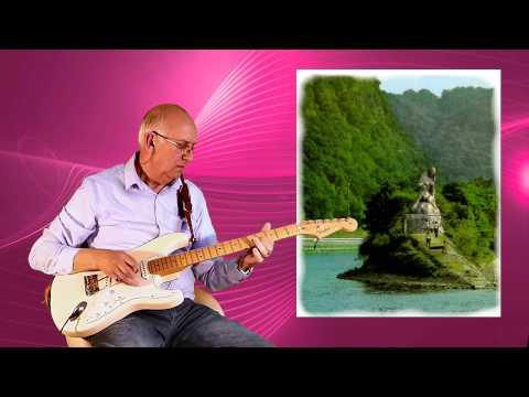Lorelei - Scorpions - Instrumental by Dave Monk
