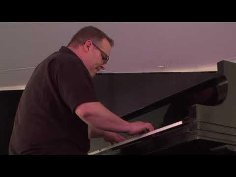 "Rodney Whitaker Quintet, ""Perdido"", LIVE @ Summer Solstice Jazz Festival 2017"