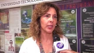 Conferencia sobre Internacionalización
